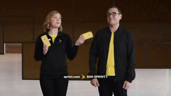 Sprint TV Spot, 'Double the Fun' - Thumbnail 7