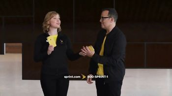 Sprint TV Spot, 'Double the Fun' - Thumbnail 8