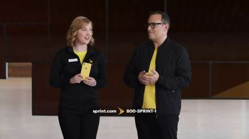 Sprint TV Spot, 'Double the Fun' - Thumbnail 9