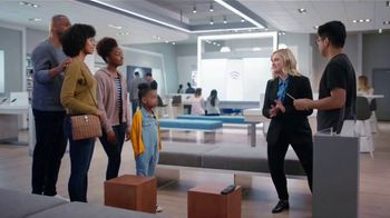 XFINITY TV Spot, 'Yes' Featuring Amy Poehler - 3 commercial airings