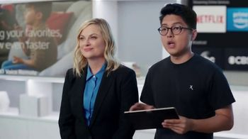 XFINITY TV Spot, 'Yes' Featuring Amy Poehler - Thumbnail 1
