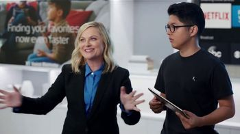 XFINITY TV Spot, 'Yes' Featuring Amy Poehler - Thumbnail 3