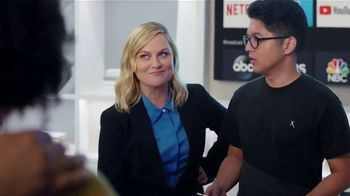 XFINITY TV Spot, 'Yes' Featuring Amy Poehler - Thumbnail 6