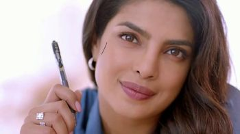 Pilot Pen TV Spot, '2019 G2 Overachievers Grant' Featuring Priyanka Chopra