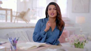 Pilot Pen TV Spot, '2019 G2 Overachievers Grant' Featuring Priyanka Chopra - Thumbnail 4