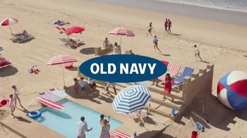 Old Navy TV Spot, 'Get Ready for Summer: 60 Percent Off' - Thumbnail 1