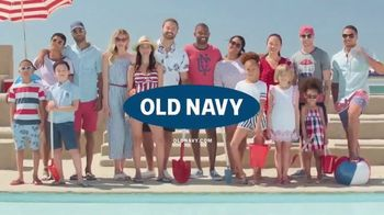 Old Navy TV Spot, 'Get Ready for Summer: 60 Percent Off' - Thumbnail 9