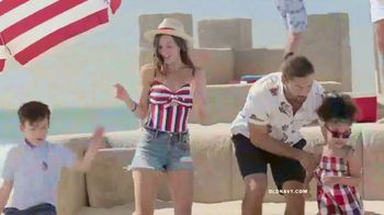 Old Navy TV Spot, 'Get Ready for Summer: 60 Percent Off' - Thumbnail 2