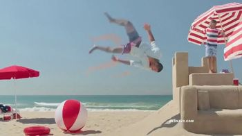 Old Navy TV Spot, 'Get Ready for Summer: 60 Percent Off' - Thumbnail 4