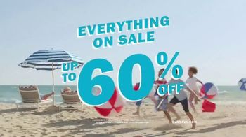 Old Navy TV Spot, 'Get Ready for Summer: 60 Percent Off' - Thumbnail 6