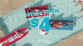 Old Navy TV Spot, 'Get Ready for Summer: 60 Percent Off' - Thumbnail 7