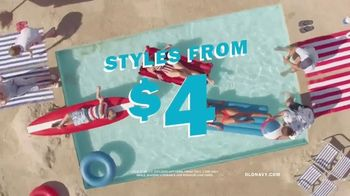 Old Navy TV Spot, 'Get Ready for Summer: 60 Percent Off' - Thumbnail 8