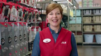 ACE Hardware 4th of July Sale TV Spot, 'Premium Grills' - 3446 commercial airings