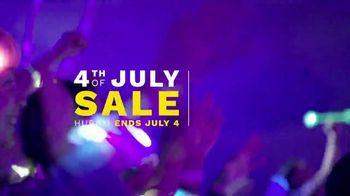 SeaWorld 4th of July Sale TV Spot, 'Infinity Falls' - Thumbnail 7