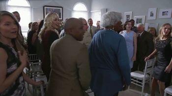 Stanley Steemer $99 Carpet Special TV Spot, 'Toby Wedding' - Thumbnail 1