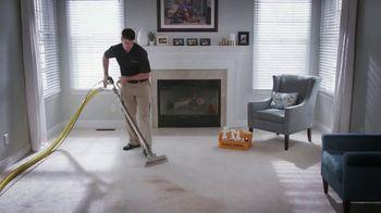 Stanley Steemer $99 Carpet Special TV Spot, 'Toby Wedding' - Thumbnail 7