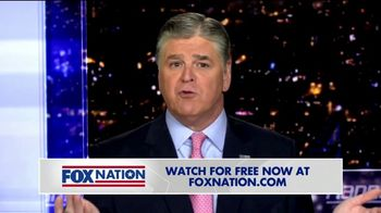 FOX Nation TV Spot, 'No Interruption' - Thumbnail 1