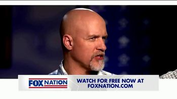 FOX Nation TV Spot, 'No Interruption' - Thumbnail 7