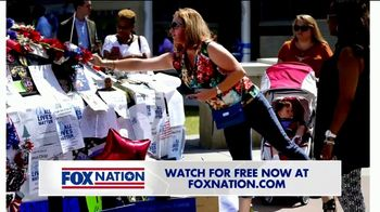 FOX Nation TV Spot, 'No Interruption' - Thumbnail 8