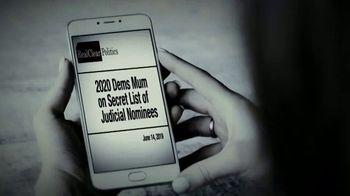 Judicial Crisis Network TV Spot, 'Judicial List' - Thumbnail 6