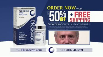 Plexaderm Skincare TV Spot, 'Spoons, Ice Cubes & Hemorrhoid Cream: 50 Percent Off' - Thumbnail 9
