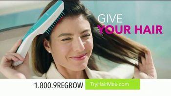 HairMax TV Spot, 'Take Control'