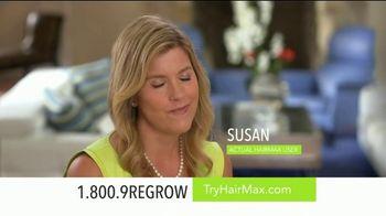 HairMax TV Spot, 'Take Control' - Thumbnail 4