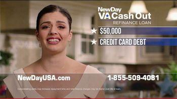 NewDay USA TV Spot, 'Refinance Loan' - Thumbnail 4