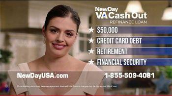 NewDay USA TV Spot, 'Refinance Loan' - Thumbnail 5