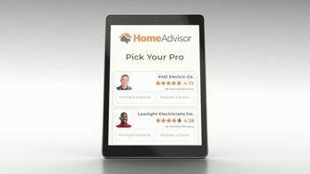 HomeAdvisor TV Spot, 'Paul, the Greatest Neighbor' - Thumbnail 10