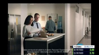 Charles Schwab TV Spot, 'Iron Butterfly Spread' - 270 commercial airings
