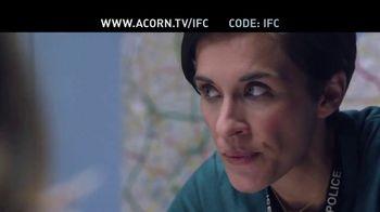 Acorn TV TV Spot, 'Line of Duty: IFC'