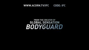 Acorn TV TV Spot, 'Line of Duty'