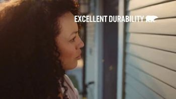 BEHR Paint  TV Spot, 'Red, White and Blue Savings: Tough as Walls'