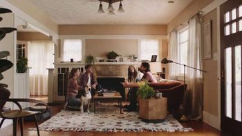 BEHR Paint  TV Spot, 'Red, White and Blue Savings: Tough as Walls' - Thumbnail 7