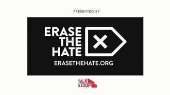 Erase the Hate TV Spot, 'USA Network: Pride Month with Talk Stoop' Featuring Nessa Diab - Thumbnail 6