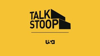 Erase the Hate TV Spot, 'USA Network: Pride Month with Talk Stoop' Featuring Nessa Diab - Thumbnail 1