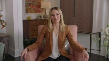 La-Z-Boy 4th of July Sale TV Spot, 'Subtitles' Featuring Kristen Bell - 275 commercial airings