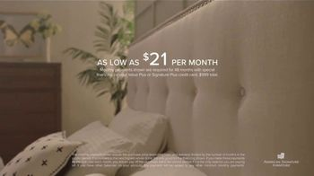 American Signature Furniture 4th of July Sale TV Spot, 'Save Storewide' - Thumbnail 6