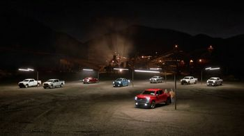 Chevrolet 4th of July Chevy Drive Event TV Spot, 'Spotlight' [T2]