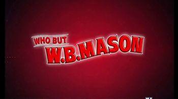 W.B. Mason TV Spot, 'Players of the Week: Protect the Wall' - Thumbnail 6