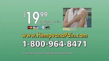 Hempvana Pain Relief Cream TV Spot, 'Walk, Run and Climb to New Heights' - Thumbnail 9