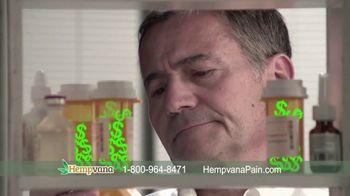 Hempvana Pain Relief Cream TV Spot, 'Walk, Run and Climb to New Heights' - Thumbnail 7