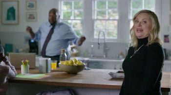 XFINITY xFi TV Spot, 'Like Nobody Is Watching: $79.99' Featuring Amy Poehler, Song by Salt-N-Pepa - Thumbnail 1