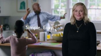 XFINITY xFi TV Spot, 'Like Nobody Is Watching: $79.99' Featuring Amy Poehler, Song by Salt-N-Pepa - Thumbnail 8