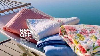 Macy's Summer Sale TV Spot, 'Outdoor Wear & Bedding' - Thumbnail 9