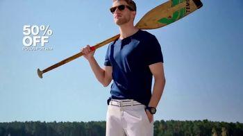 Macy's Summer Sale TV Spot, 'Outdoor Wear & Bedding' - Thumbnail 4