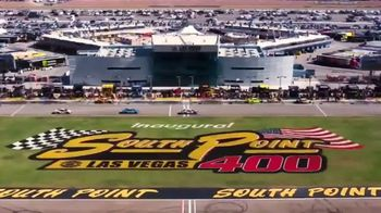 Las Vegas Motor Speedway TV Spot, \'2019 South Point 400\'