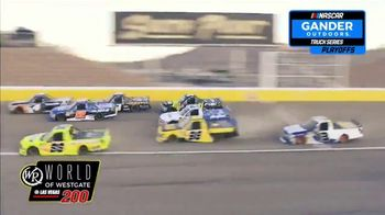 Las Vegas Motor Speedway TV Spot, '2019 South Point 400' - Thumbnail 5