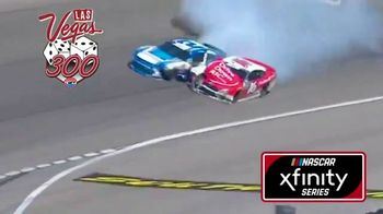 Las Vegas Motor Speedway TV Spot, '2019 South Point 400' - Thumbnail 6